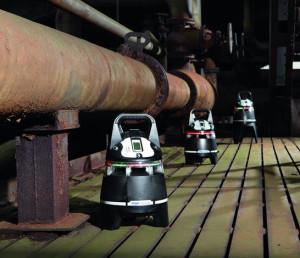 Sentinel gas detectors
